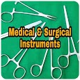 Medical & Surgical Instruments Images & Uses