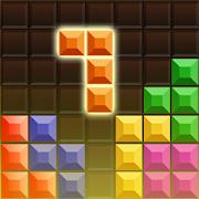 bloco lenda quebra-cabeça