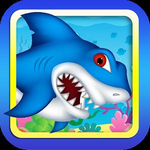 Feeding Frenzy Eat Fish 1.1 by Tien Bao Entertainment logo