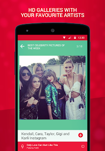 Heart Radio App screenshot 4