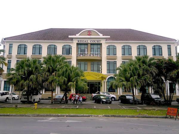Regal Court Hotel Kuching