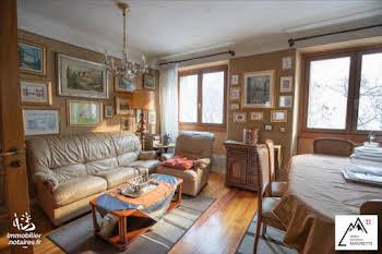 Appartement 4 pièces 60,71 m2