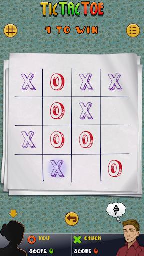 Tic Tac Toe Universe screenshot 4