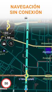 OsmAnd+ Mapas y Navegación 2