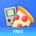 Pizza Boy - Game Boy Color Emulator Free icon
