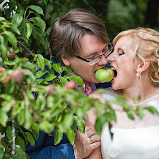 Wedding photographer Aleksandr Senko (senko). Photo of 30.07.2013