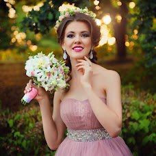Wedding photographer Aleksey Melyanchuk (fotosetik). Photo of 23.08.2015