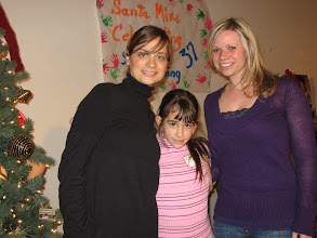 Photo: Shelley, Krystina, & Shelby