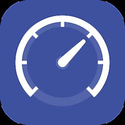Net speed Meter : Internet  Bandwidth Speed Test