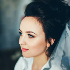 Wedding photographer Arina Morozova (arina-pov). Photo of 07.08.2017