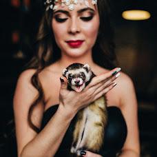 Wedding photographer Olga Belova (olyaterentyeva). Photo of 10.12.2015