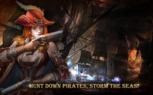 Blood & Blade screenshot 11