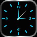 Glowing Clock Locker - Blue icon