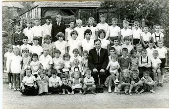Photo: Református gyerekek