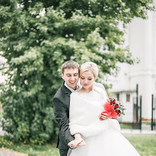Wedding photographer Anastasiya Vasileva (annavasilyeva). Photo of 03.12.2015