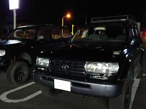 ランドクルーザー80 HDJ81V のカスタム事例画像 加州清光さんの2019年11月20日23:22の投稿