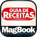 MagBook Guia de Receitas icon