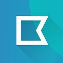 ETH, BTC & Altcoin Wallet icon