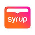 Syrup Wallet – 초달달, 혜택 생활의 시작 icon