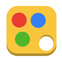 Color book icon