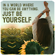 Be Yourself Quotes Download on Windows