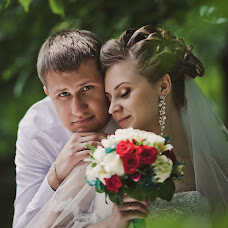 Wedding photographer Anton Grigorev (Grigoryev). Photo of 22.09.2016