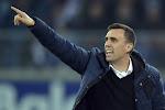 Ex-speler van Cercle Brugge en Lokeren en analist in Extra Time gaat IJsland coachen tegen de Rode Duivels