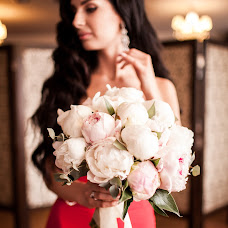 Wedding photographer Lesya Prodanik (lesyaprodanyk). Photo of 25.09.2018