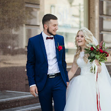 Wedding photographer Anastasiya Romanova (200370904). Photo of 14.01.2018
