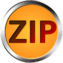 Fast ZipFile Extractor (Auto) icon