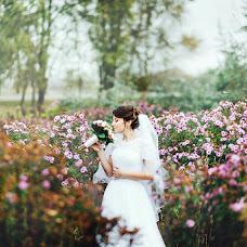 Bröllopsfotograf Aleksandr Korobov (Tomirlan). Foto av 27.10.2014
