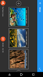 AndroVid Video Editor- screenshot thumbnail