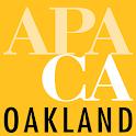 APA California 2015 Conference icon