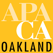 APA California 2015 Conference