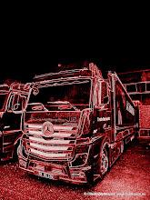 Photo: ACTROS 2012 >>> www.truck-pics.eu <<<
