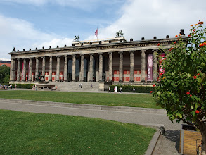 Photo: Berlin, Altes Museum