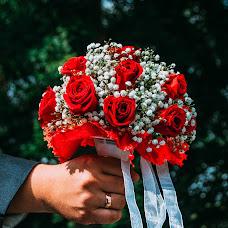 Wedding photographer Kseniya Matveeva (xeniam71). Photo of 05.09.2017