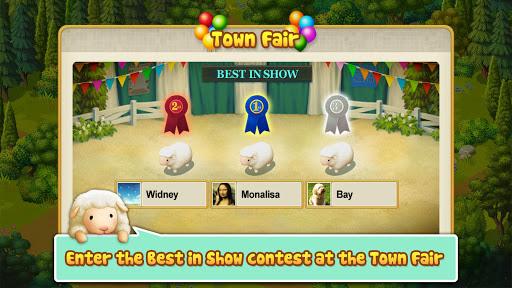 Tiny Sheep - Virtual Pet Game 2.14 Mod screenshots 4