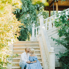 Wedding photographer Svetlana Sokolova (sokolovasvetlana). Photo of 27.07.2017