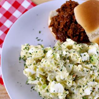 Best Old Fashioned Potato Salad Recipe!.