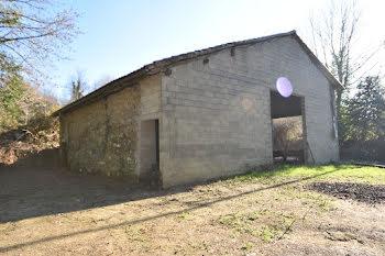 locaux professionels à Mazerolles (16)