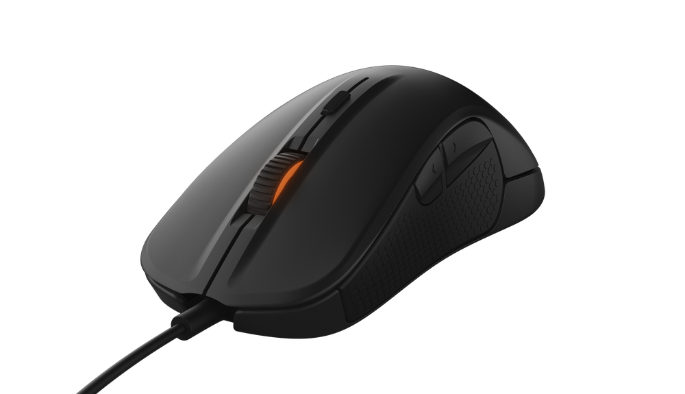 SteelSeries Rival Optical