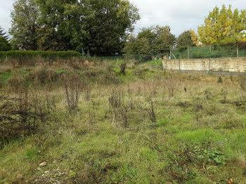 terrain à Sainte-genevieve (60)