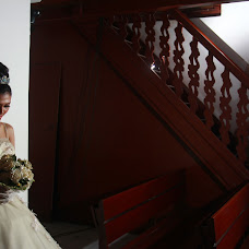 Wedding photographer aldira suripatty (aldirasuripatty). Photo of 08.06.2016