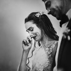 Fotografo di matrimoni Stefano Roscetti (StefanoRoscetti). Foto del 25.05.2019