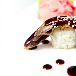 Gluten-Free (and eel-free) Eel Sauce.