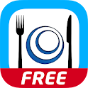 Free Restaurant Weight Loss icon