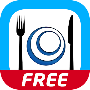 Free Restaurant Weight Loss 2.1 Icon