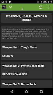 💄 Gta 5 unlock all guns cheat ps4   Grand Theft Auto V