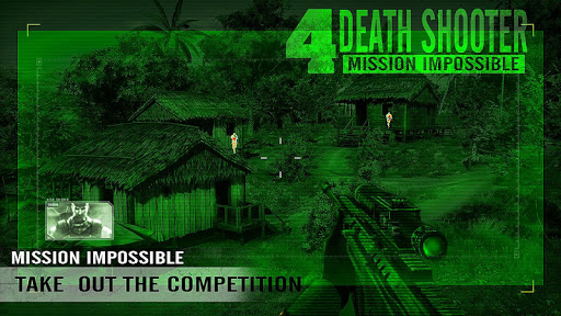 Death Shooter 4 :  Mission Impossible 1.0.4 screenshots 4